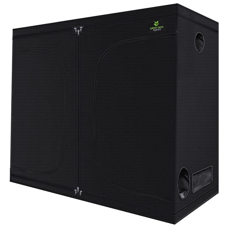 Green Box LOW 240x120x180