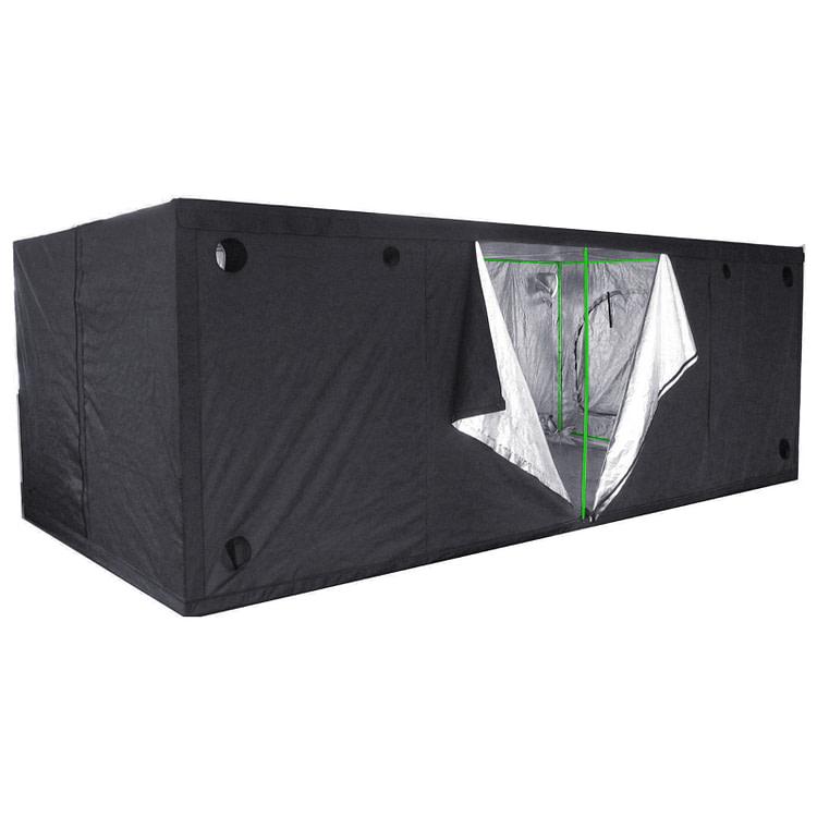 Green Box High Tent 800x400x220